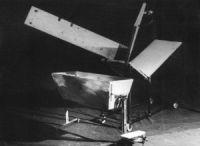 Kołyska, maszyna rodzinna  Umarła klasa, 1975, w zbiorach Cricoteki