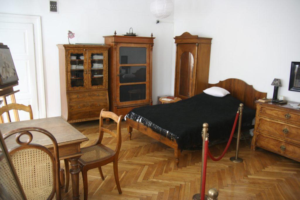 Pokój Tadeusza Kantora