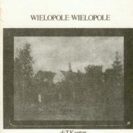 Okładka ze zdjęciem Wielopola