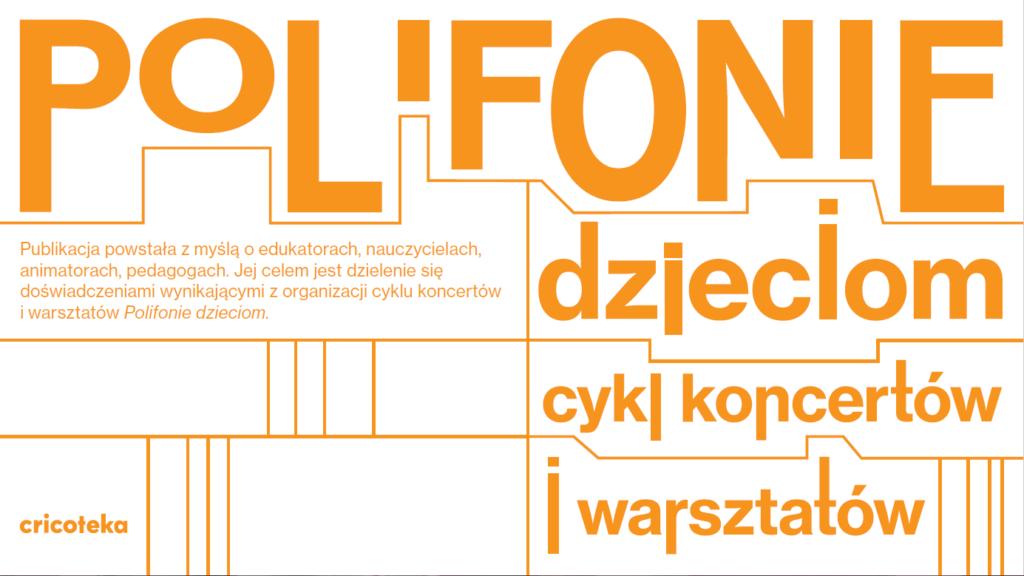 Grafika z identyfikacją i informacjami o projekcie