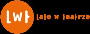 logotyp Lata w teatrze