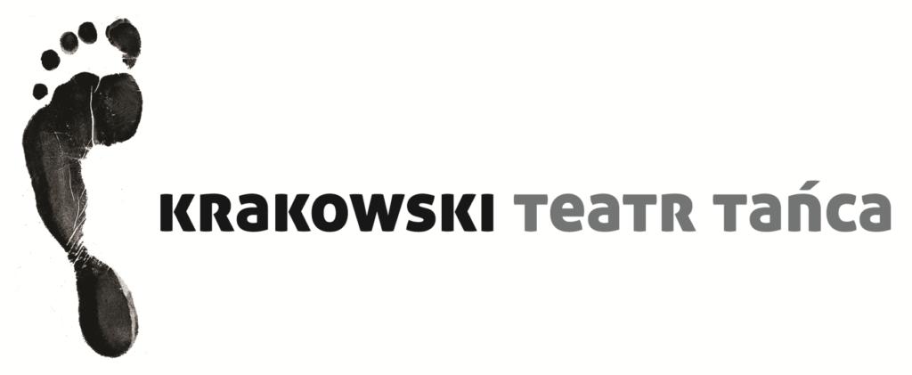 Logo Krakowski Teatr Tańca