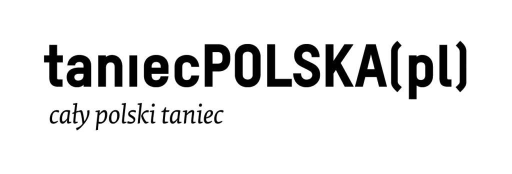 Logotyp taniec polska pl.