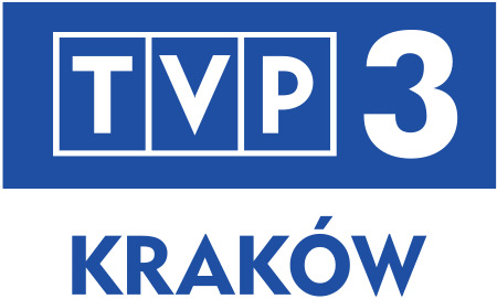 logotyp tvpkraków
