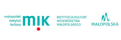 logotyp małopolski instytut kultury