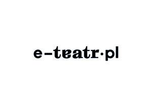 Logotyp e-teatr.pl